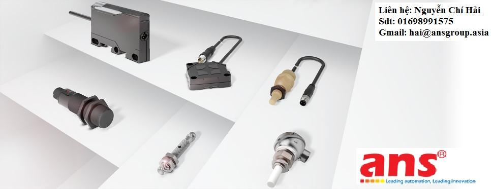 Capacitive sensor BCS001R Balluff VietNam - Thiết bị tự động hóa